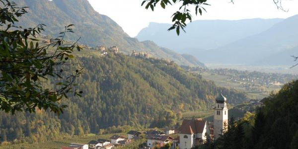 Firmung Riffian-Kuens-Tirol Infoabend